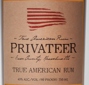 New Booze: Privateer Rum Expands Distribution